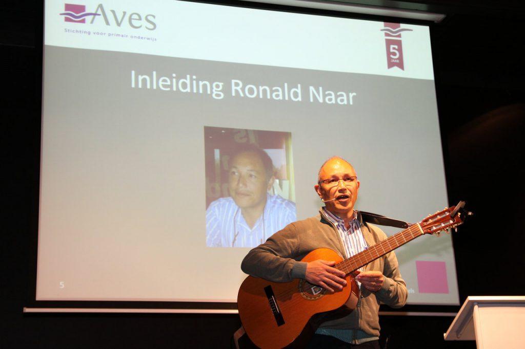 Conferentie AVES primair onderwijs